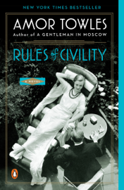 Rules of Civility book