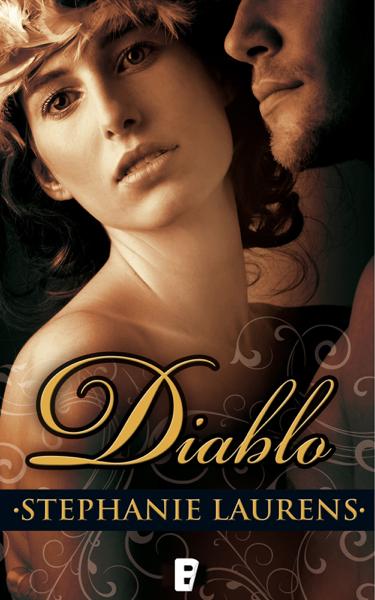 Diablo (Los Cynster 1) by Stephanie Laurens