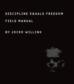 Discipline Equals Freedom