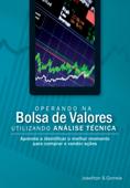 Operando na Bolsa de Valores utilizando Análise Técnica Book Cover