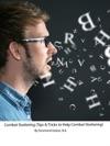 Combat Stuttering Tips  Tricks To Help Combat Stuttering