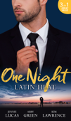 One Night: Latin Heat