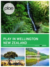 Play In Wellington New Zealand
