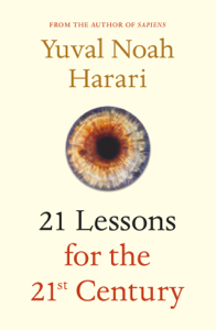 21 Lessons for the 21st Century Cover Book