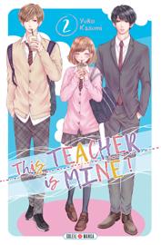 This Teacher is Mine! T02