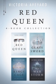 Red Queen 4-Book Collection PDF Download