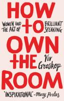 Viv Groskop - How to Own the Room artwork