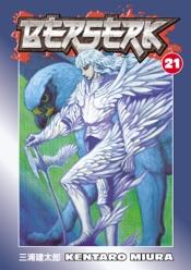 Berserk Volume 21