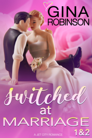Switched at Marriage Episodes 1 & 2 book