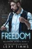 Lexy Timms - Freedom Grafik