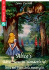 Alices Adventures In Wonderland English Italian Edition Illustrated