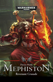 Mephiston: Revenant Crusade