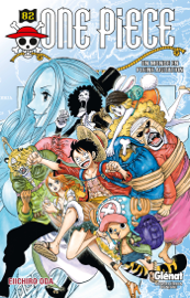 One Piece - Édition originale - Tome 82