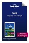 Italie - Prparer Son Voyage