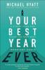 Michael Hyatt - Your Best Year Ever kunstwerk