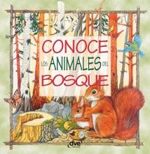 Conoce Los Animales Del Bosque