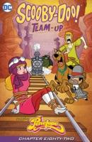 Scooby-Doo Team-Up (2013-2019) #82