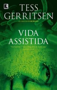 Vida assistida Book Cover