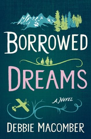 Borrowed Dreams PDF Download