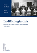 La difficile giustizia Book Cover