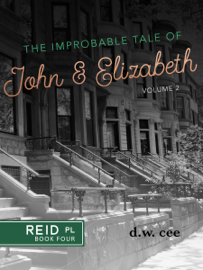 The Improbable Tale of John & Elizabeth Vol. 2 book