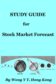 Study Guide for Stock Market Forecast book