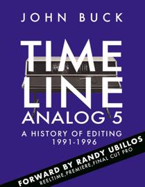 Timeline Analog 5