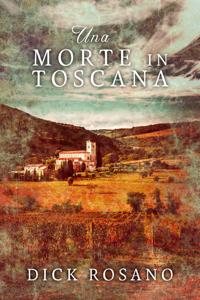 Una Morte in Toscana Book Cover