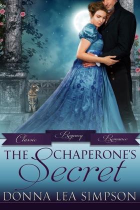The Chaperone's Secret image