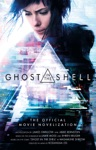 Ghost In The Shell The Official Movie Novelization