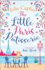 Julie Caplin - The Little Paris Patisserie (Romantic Getaways, Book 3) artwork