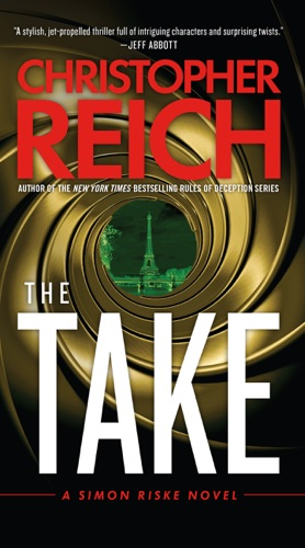 Christopher Reich - The Take