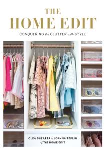 The Home Edit La couverture du livre martien