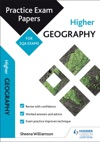 Higher Geography Practice Papers For SQA Exams