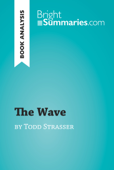 The Wave by Todd Strasser (Book Analysis)