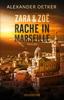 Alexander Oetker - Zara und Zoë - Rache in Marseille Grafik