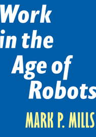 Work in the Age of Robots book