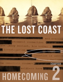 The Lost Coast Chapter Two