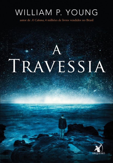 A travessia by william p. Young on apple books.