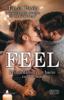 Tania Paxia - Feel. Prima dammi un bacio artwork