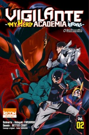 Vigilante - My Hero Academia Illegals T02 PDF Download