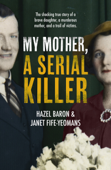 My Mother, a Serial Killer Book Cover