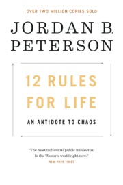 12 Rules for Life PDF Download