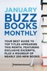 January Buzz Books Monthly