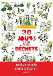 30 jours sans déchets (ou plus...)