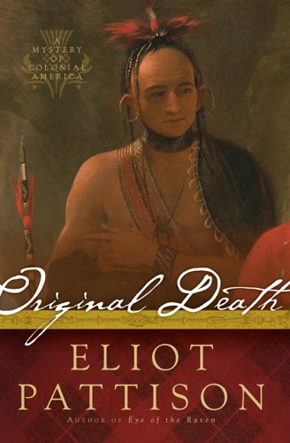 Eliot Pattison - Original Death
