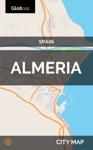Almeria Spain - City Map