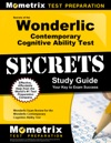 Secrets Of The Wonderlic Contemporary Cognitive Ability Test Study Guide