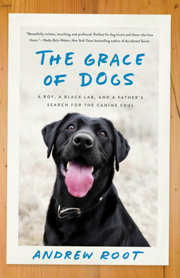 The Grace of Dogs - Andrew Root book