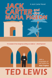 Jack Carter and the Mafia Pigeon book
